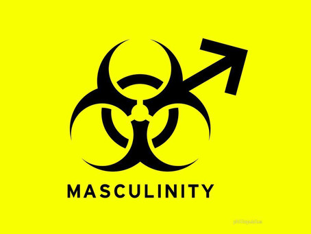"Friday Night Sermon 5/24/19 ""Toxic Masculinity"""