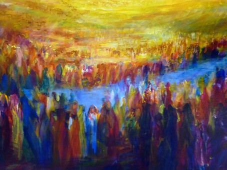 This week's 10-Minute Torah: Parshas Matos-Masei 5779 08/03/2019