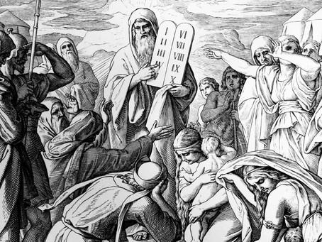 This week's 10-Minute Torah (08/17/2019): Parashat Vaethanan 5779