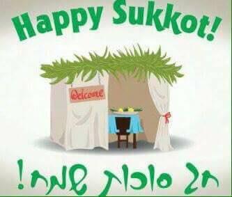 Friday Night Sermon for Erev Shabbat & Sukkot 5781 (October 2, 2020)