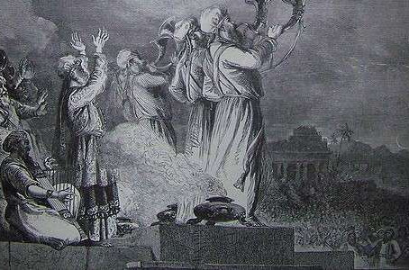 "This week's 10-Minute Torah (June 6, 2020): ""Parashat Naso"" 5780"
