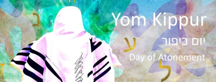 D'var Torah for Yom Kippur Morning Torah Reading