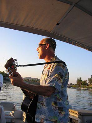 Shabbat on the Lake