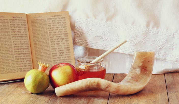 """This week's 10-Minute Torah (September 18 - 19, 2020): """"Parashat Rosh Hashanah"""" 5781"""
