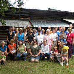 Sigmon Clan 2010