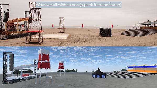 festVR VR Virtual Reality Blijburg Oranjebloesem scanning