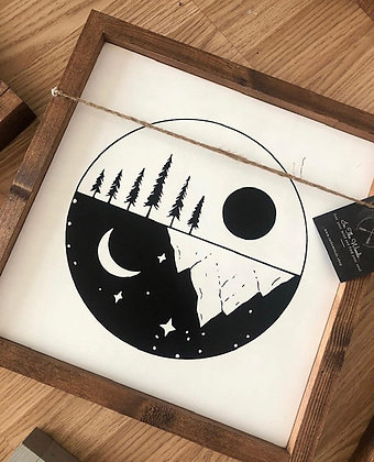 """""""The Sun & The Moon & The Stars"""""""