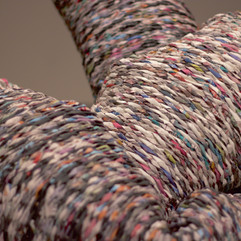 """""""Knot/Not"""" (detail)"""
