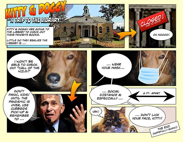 catsNdogs at the Library comic.5.jpg