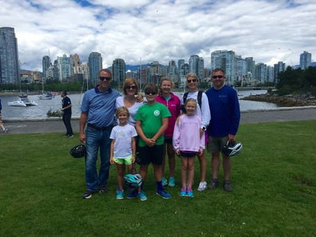 Top 5 Reasons to Book a Private Family Bike Tour