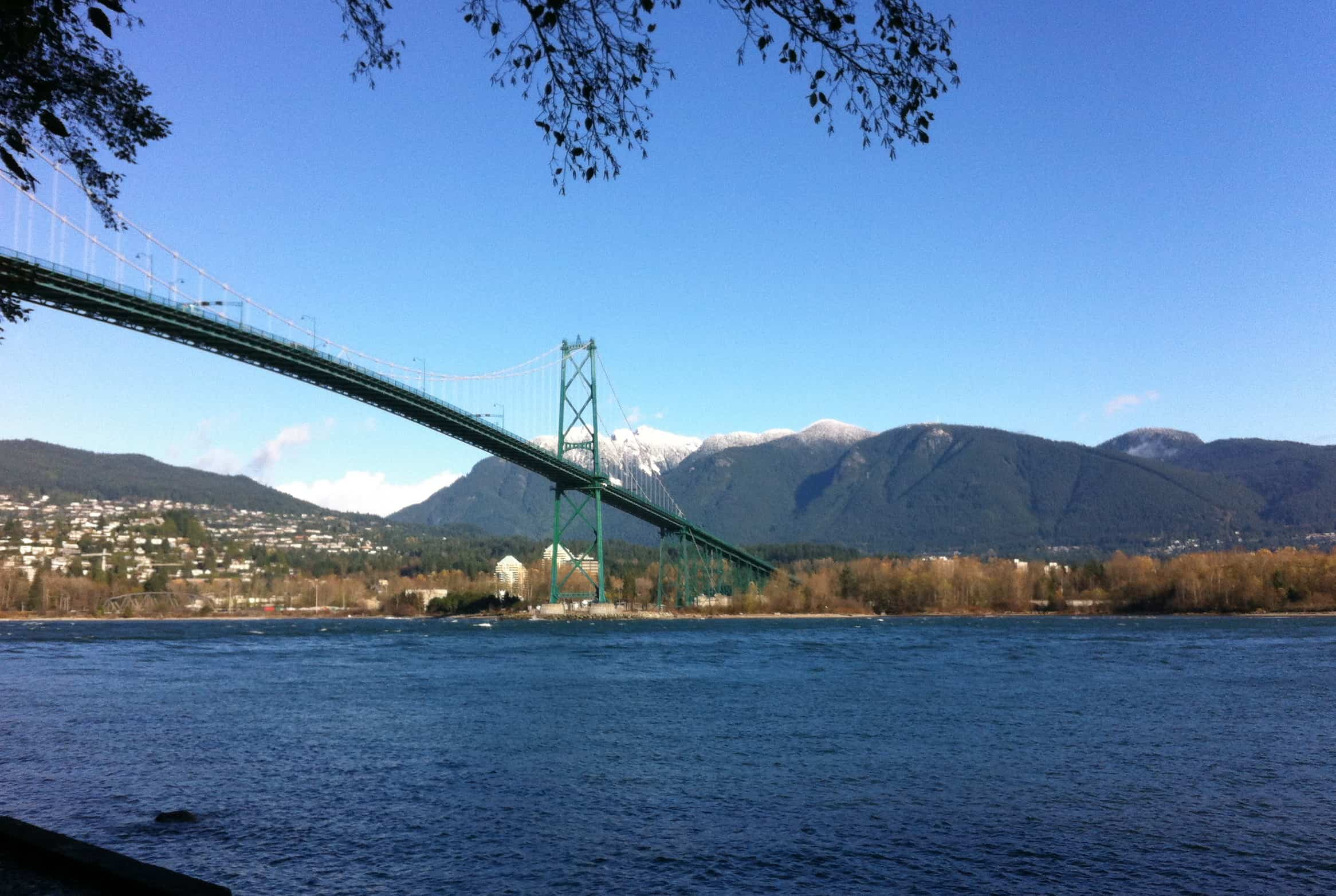 Lions Gate Bridge-min