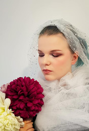 Bridal Makeup Assessment