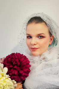 Bridal Makeup Assessment