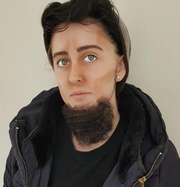 College Transgender trial
