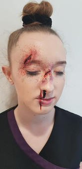 Casualty assessment college