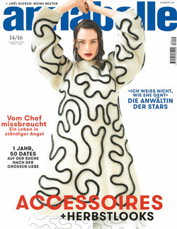 Anabelle Magazine