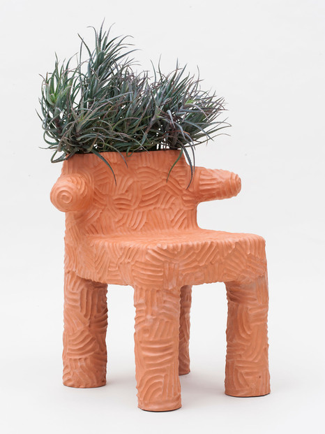 Magdalena Plant Chair