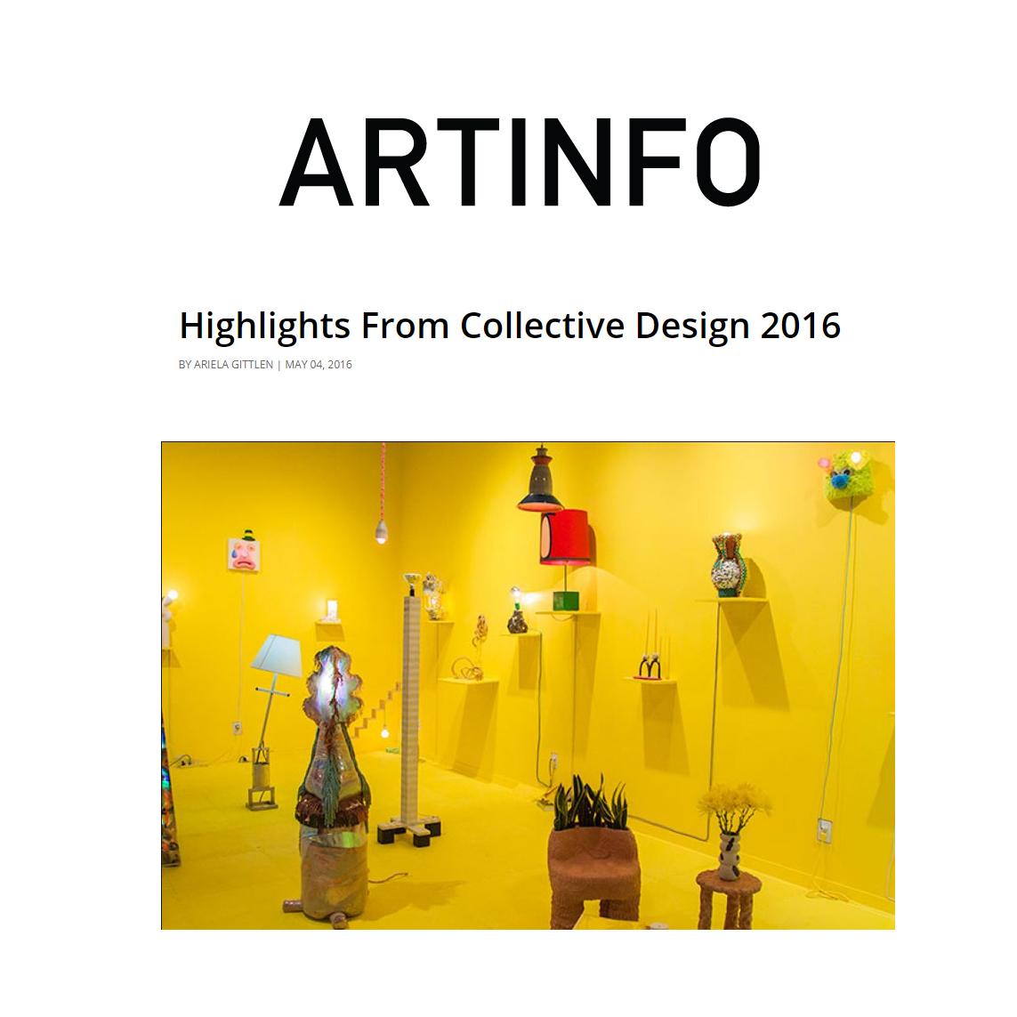 Art Info