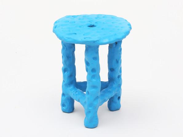 Lodo Side Table