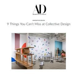 Architectural Digest 2016 2