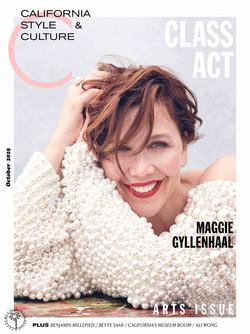 C Magazine October 2019, Statements (Des