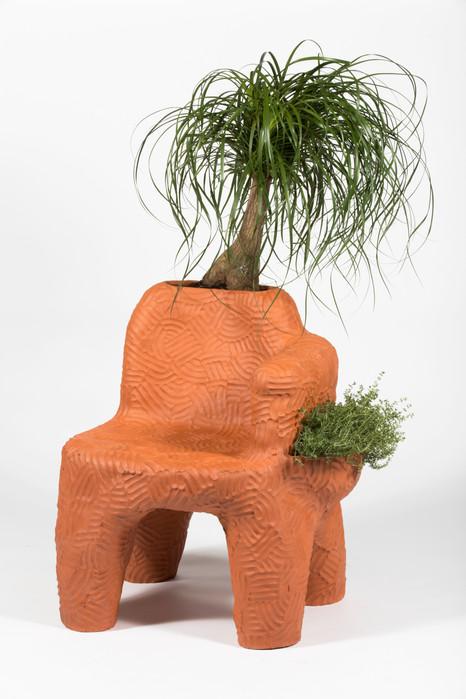Topanga Plant Chair