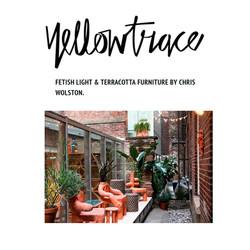 Yellow Trace