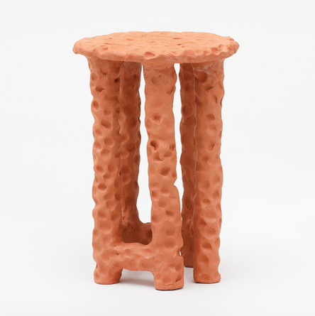 Neblina Side Table