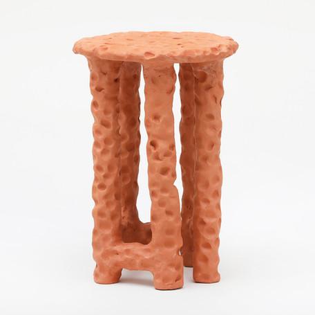 Neblina Side Table