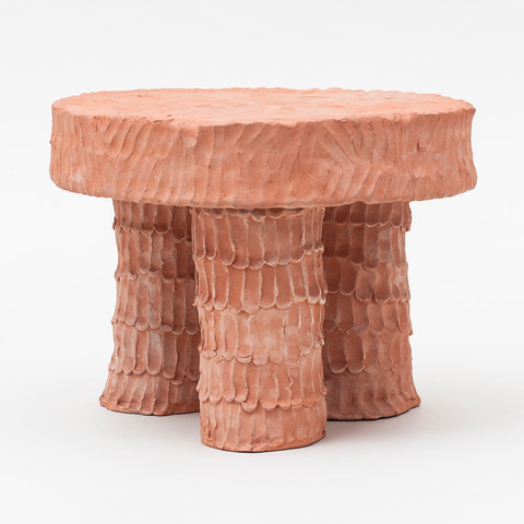 Chicoral Side Table