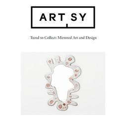 Artsy Sep 2018