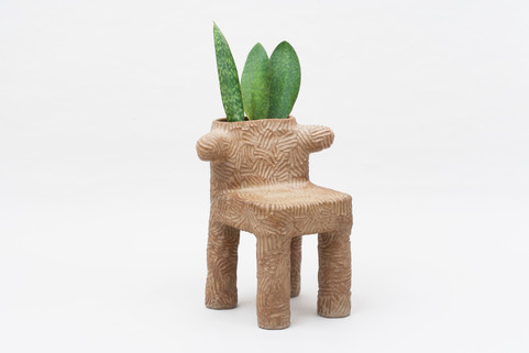 Tolima Plant Chair