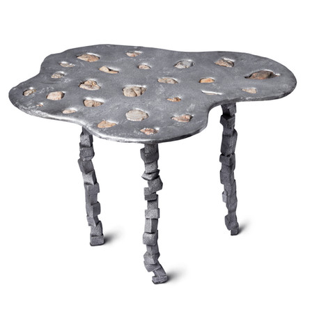 Los Huesos Table