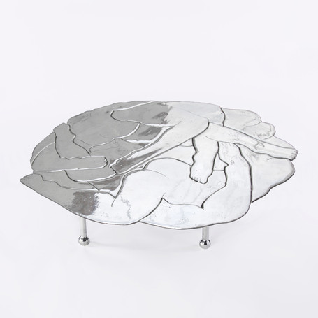 Body Coffee Table