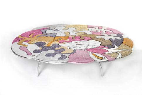 Palenquera Table