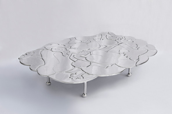 Chicharrón Table