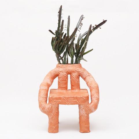 Tanza Plant Chair