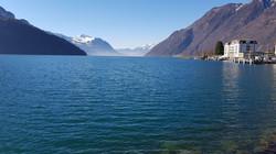 Brunnen See