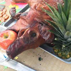 Pig for the Roast