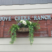 Catering Dove Creek Ranch