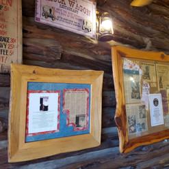 Natty Flat History