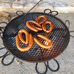 Catering Grill