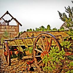 Natty Flat Wagon