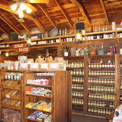 Merchandise Shelves