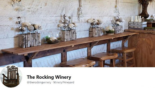 The Rocking Winery
