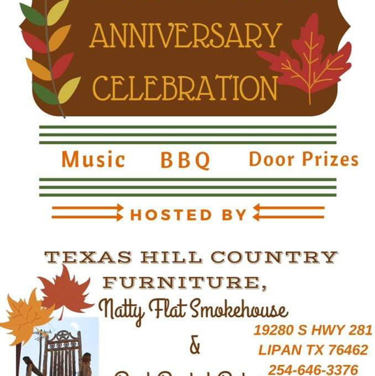 19th Annual Anniversary Celebration