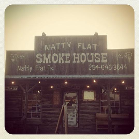 Natty Flat Smokehouse