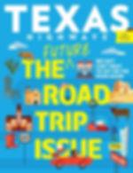 Texas Highway Magazine Article