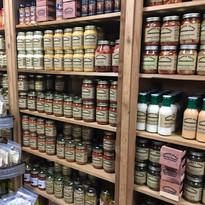 Merchandise Jars