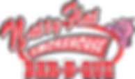 Natty Flat Smokhouse Logo